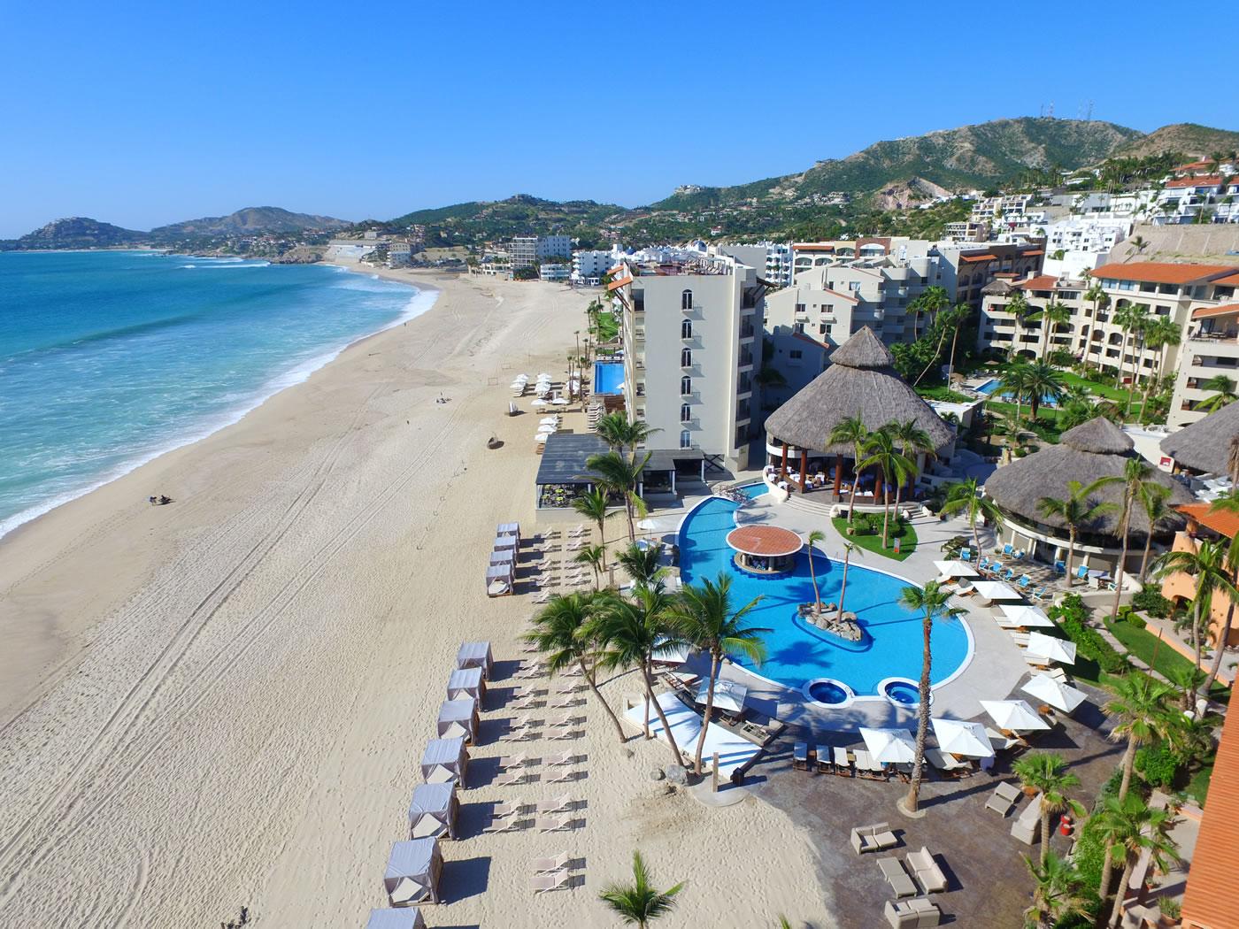 Hoteles En San Jose Del Cabo Baja California Sur