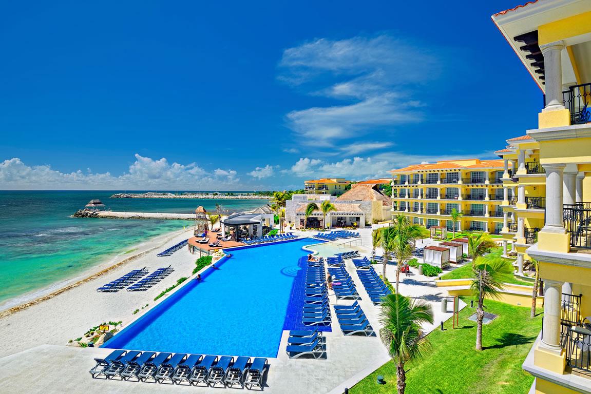 mexiko wetter playa del carmen