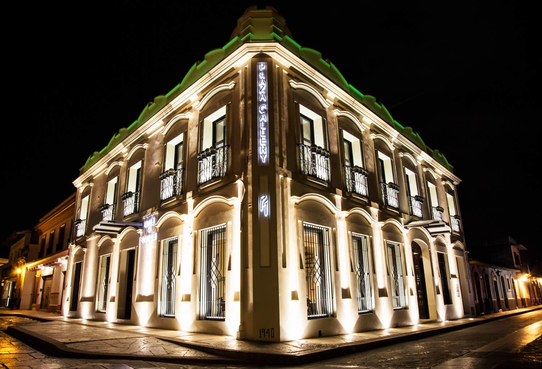 Hotel Ciudad Real San Cristobal